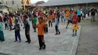 Gambar cover Senam Riau Sehat