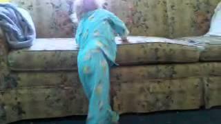 Sounding the diaper alarm