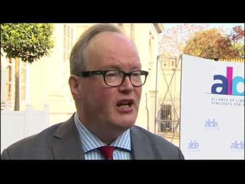 ALDE Pre-Summit 29 April 2017