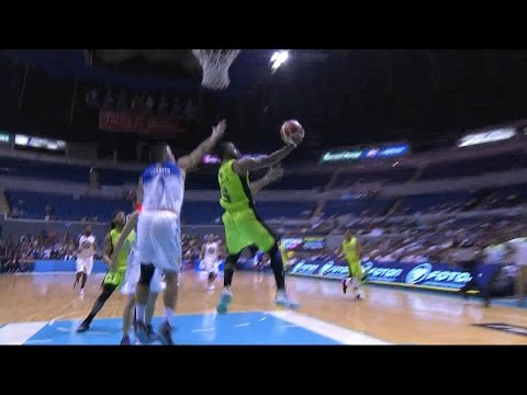 Pringle Delivers Once Again! | PBA Governor's Cup 2016