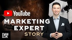 YouTube Consultant & Video Marketing Expert Story - Video Marketing Secrets Ep.8