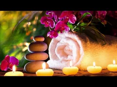 3 HOURS Relaxing Flute Music | Meditation Background | for Spa, Yoga, Massage, Sleep, Study