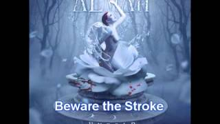 Almah - Unfold - 02 - Beware the Stroke