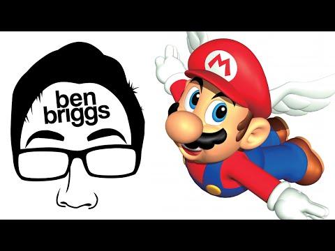"Super Mario 64 - Powerful Mario Remix ""Fleeting Ecstasy"""