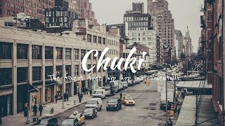 Classic Happy Boom Bap Hip Hop Instrumental Rap Beat | Chuki Hip Hop