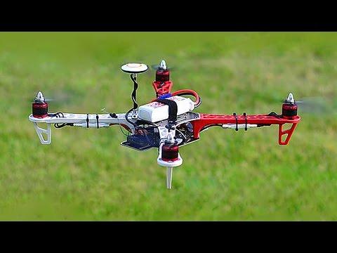 NUOVO DRONE!!!