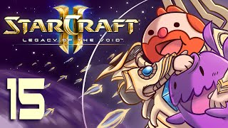 StarCraft II: Legacy of the Void [Part 15] - Unsealing the Past