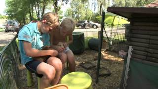 Camping Mooi Delden | www.thuiskomenintwente.nl