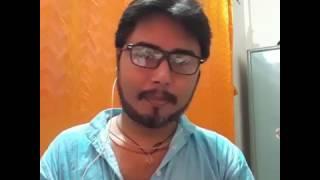 Tere dard se dil aabad raha | Sourabh Ray Sarkar | Kumar Sanu | Deewana | Rishi Kapoor