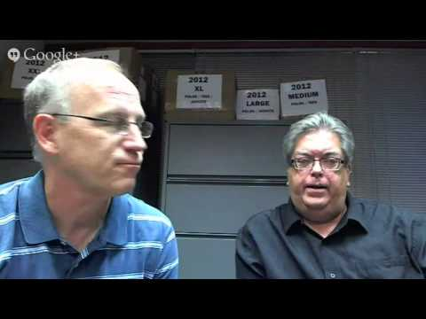 Live Cardinals chat with Kent Somers and Bob McManaman