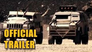 Death Race 3 Inferno Official Trailer HD (2012)