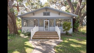 936 Suwanee Street Safety Harbor #1 Real Estate Agents Duncan Duo Re/max Home Video