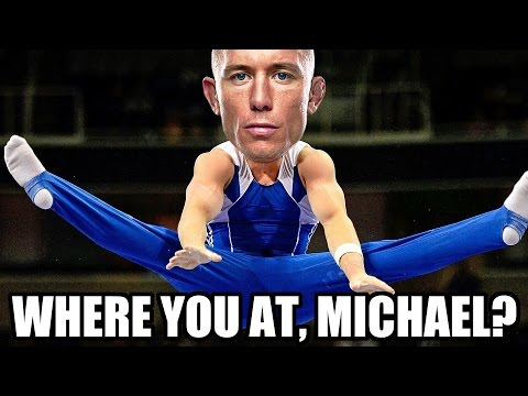 GSP TRAINING FOR BISPING!!!