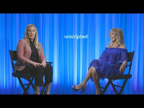 Thumbnail: 'Snatched' | Unscripted | Amy Schumer, Goldie Hawn