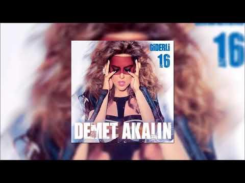 Demet Akalın  - Yıkıl Karşımdan [feat  Gökhan Özen]