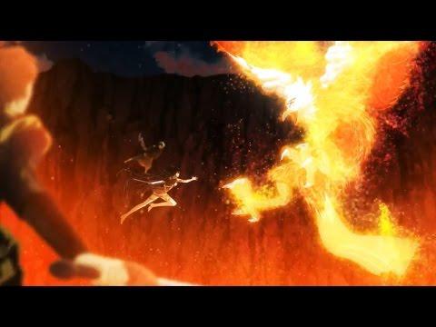 GOD WARS Future Past Debut 2016 game trailer PS4, PS Vita