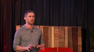 Embracing Your Weirdness | Chris Williamson | TEDxNewcastleUniversity