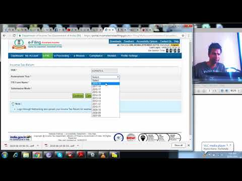 How to show Maturity amount received from  Life insurance in ITR | Section 10(10D)| Sadak