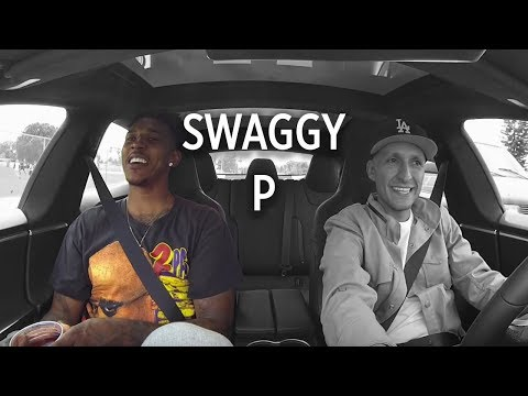 Electric Taco: Episode 6 w/ Swaggy P