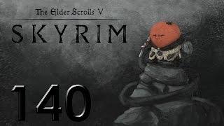 Путешествие TES: Skyrim: #140 Маска Рагота