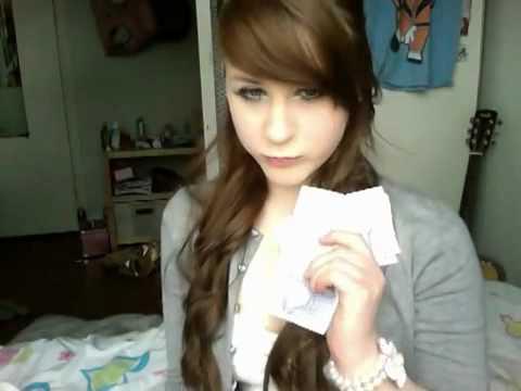Aktor Cantik dalam Video Keong Racun Versi Bule.flv