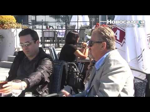 TV Zlatibor Milocer Palic