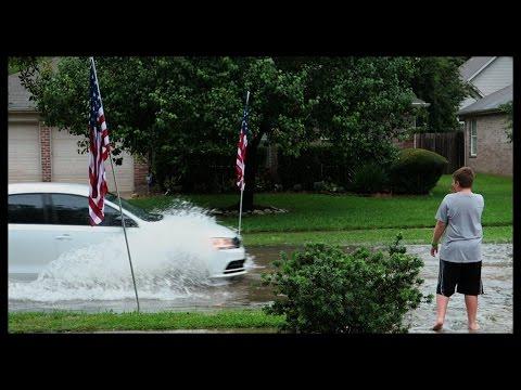 HOUSTON FLOODING | ERIKTV365
