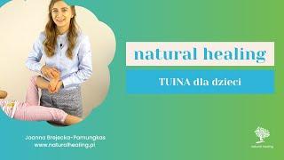 Tuina dla dzieci - akupunktura bez igieł przez Natural Healing Joanna Brejecka-Pamungkas