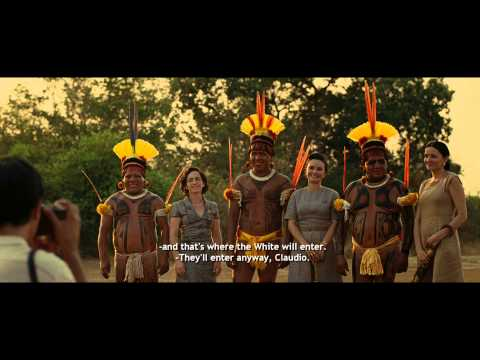 Xingu (Official Trailer)