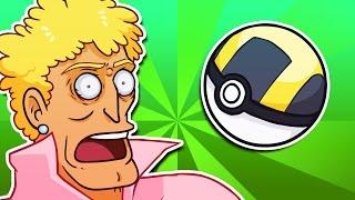YO MAMA SO FAT! Pokemon Go