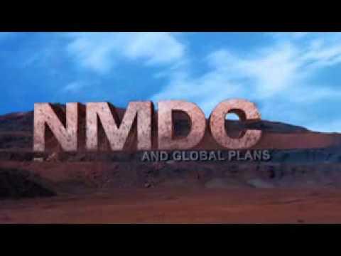 nmdc video