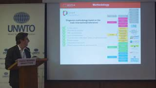 Carlos Romero, Smart Destinations Initiative - Global INSTO2018