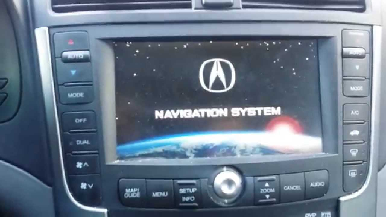 OBTAIN ACURA OR HONDA RADIO OR NAVIGATION SERIAL NUMBER WITH ...
