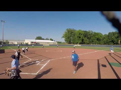 MCHS vs  Chattanooga Christian Region Semifinal 5/15/2017