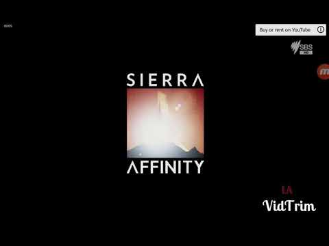 Sierra affinity and bold films/bh productions and right of way films logo