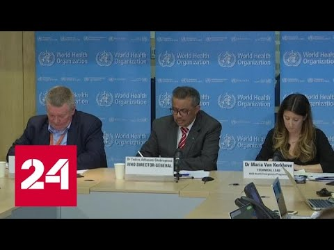 В Евросоюзе осудили меры США по борьбе с коронавирусом - Россия 24
