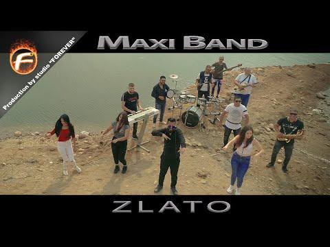Maxi Band - ZLATO