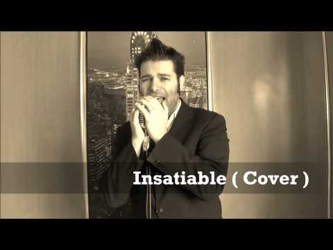 Insatiable ( Cover ) - Aluno RICARDO CORREIA