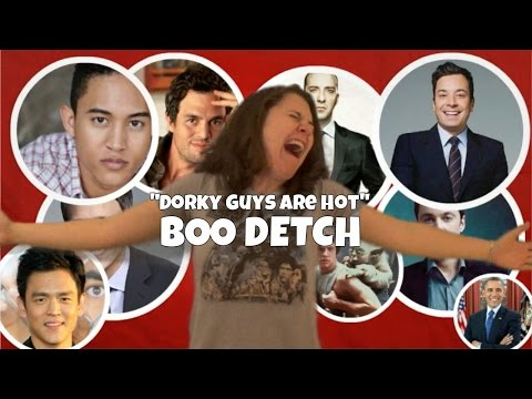 """""""Dorky Guys Are Hot"""" Song - Why We Should All Date Dorky Guys - Boo Detch"""