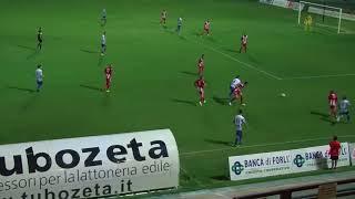 Serie D Girone D Forlì-Romagna Centro 0-3