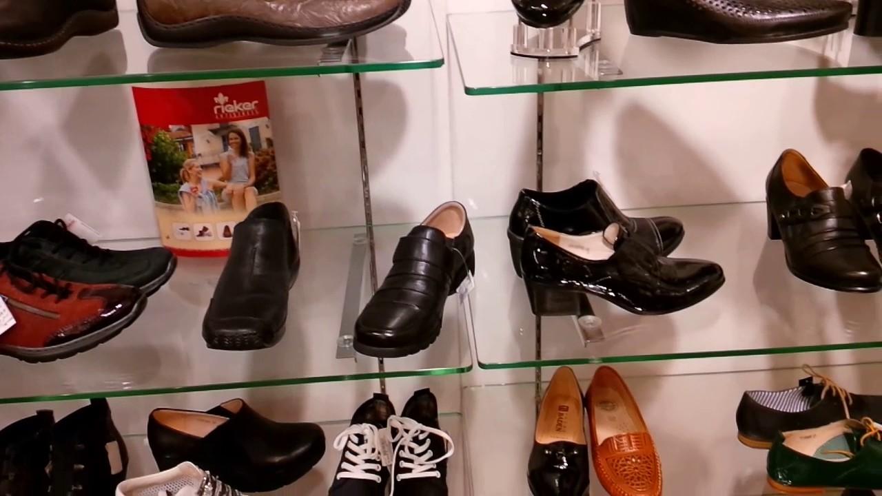 Rieker – обувь настоящего немецкого качества, которая соответствует наиболее высоким требованиям и стандартам. Этот производитель распространил свои магазины практически по всей планете – в одной лишь москве насчитывается более сотни магазинов, где можно приобрести его продукцию.