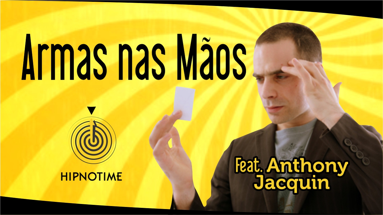 O QUE É HIPNOSE IMPROMPTU ft. Anthony Jacquin - YouTube
