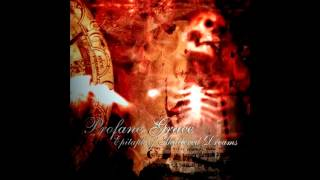 Profane Grace - Veiled In The Mists Of Obscurity