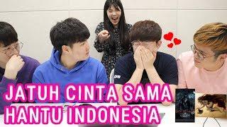 KENALAN SAMA HANTU CANTIK INDONESIA I 인도네시아 귀신은 한국귀신과 다를까? MP3