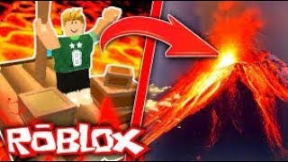 VISIT A VOLTOInIN IN ROBLOX AND CAIGO IN THE playgerman