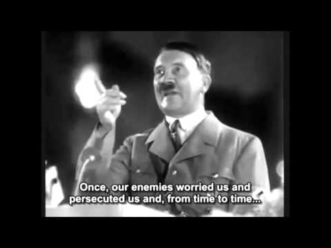 Donald Trump declares war to China, Japan and Mexico the old fashion way (Hitler's way)
