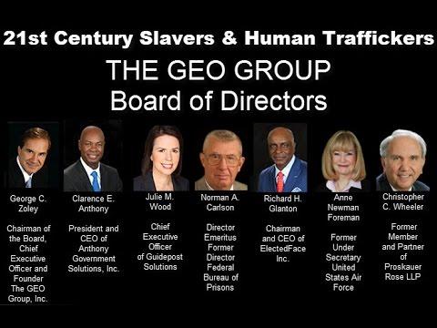 2015 July Earnings Call GEO Group