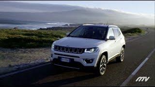 Nuevo Jeep Compass Vídeo-Blog | Concesionario Motor Village