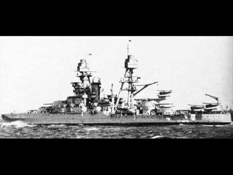 USS Arizona: The Ghost of Pearl Harbor