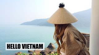 Hello Vietnam: Vinh Long, Hanoi, Ha Long Bay, Da Nang, Hoi An | HAUSOFCOLOR Thumbnail